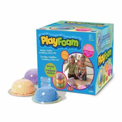 PlayFoam Boule - Combo 20pack