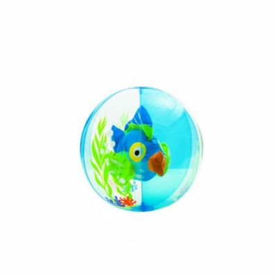Intex Nafukovací míč Rybička cena od 48 Kč