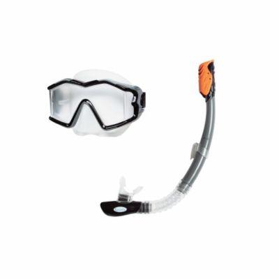Intex Plavecká sada - šnorchl + brýle od 8 let cena od 469 Kč