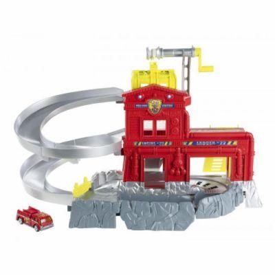 Mattel Matchbox Velké připojovací sady Cliffhanger cena od 617 Kč