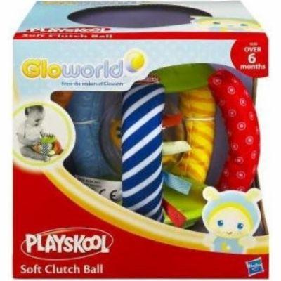 Hasbro PlaySkool PLA - skládačka se zvířátky cena od 229 Kč