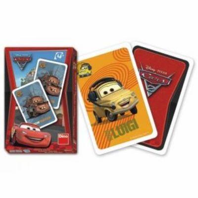 Disney - Pixar: Auta 2 - Černý Petr cena od 44 Kč