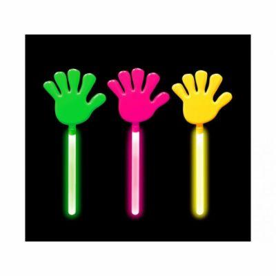 Alltoys Svítící ruka cena od 0 Kč