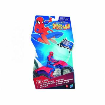 Hasbro Spiderman vozidla cena od 411 Kč