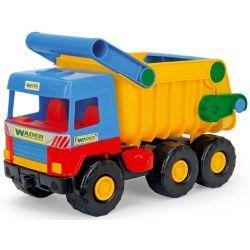 Wader Middle Truck sklápěč 32051 cena od 198 Kč