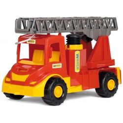 Wader Multitruck hasiči 32170 cena od 198 Kč
