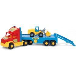 Wader Super Truck valník 36520 cena od 434 Kč