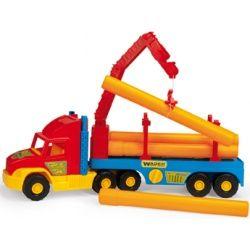Wader Super Truck stavební 36540 cena od 399 Kč