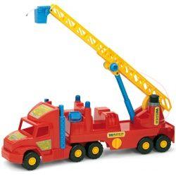 Wader Super Truck hasiči 36570 cena od 280 Kč