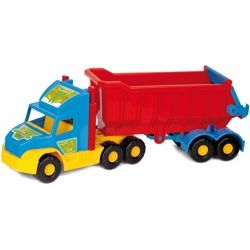 Wader Super Truck sklápěč 36400