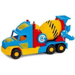 Wader Super Truck domíchavač 36590 cena od 454 Kč