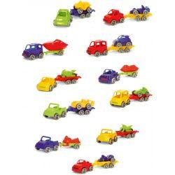 Wader Kid car sport 52600 cena od 0 Kč