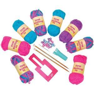 Galt: Moje první pletení 2. cena od 275 Kč