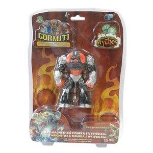 EPline Gormiti Mythos Magnetická figurka (8595582212719) cena od 249 Kč