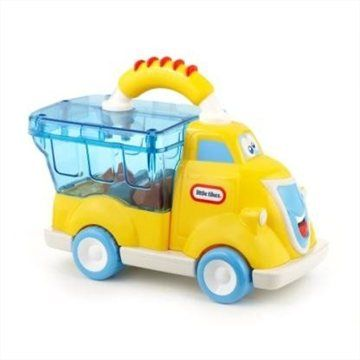 MGA Little Tikes Nákladní auto (0050743616549) cena od 429 Kč