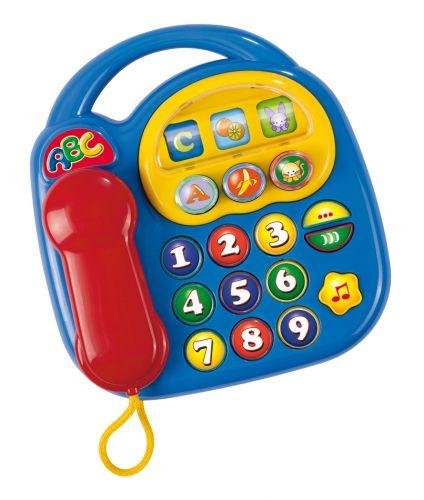 SIMBA Baby telefon cena od 299 Kč