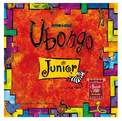 Albi: Ubongo Junior