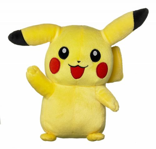 ADC Blackfire Pokémon Pikachu 20 cm cena od 289 Kč