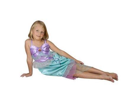 VETRO-PLUS Dětský kostým ARIELA cena od 199 Kč