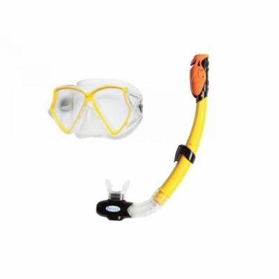 Intex Plavecká sada šnorchl + brýle cena od 329 Kč