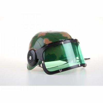 Alltoys Vojenská helma se štítem cena od 0 Kč