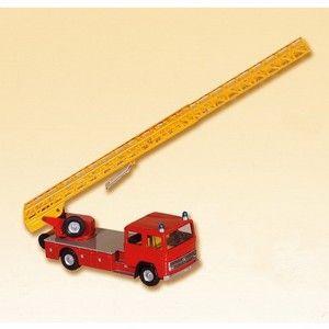 Kovap Mercedes hasič cena od 474 Kč