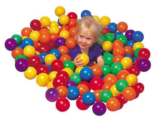 Intex Míčky do dětského koutu cena od 375 Kč