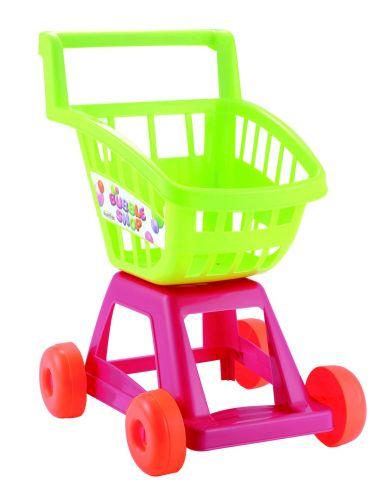 ECOIFFIER Nákupní vozík cena od 0 Kč