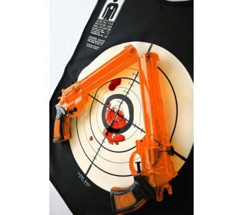 SUCK UK vodní pistole paintball