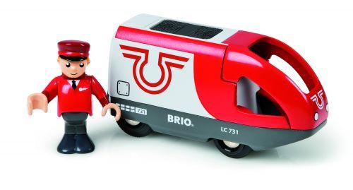 Brio Elektrická lokomotiva