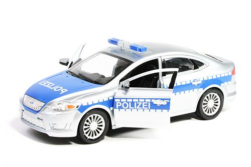 GearBox Policejní auto Ford Mondeo
