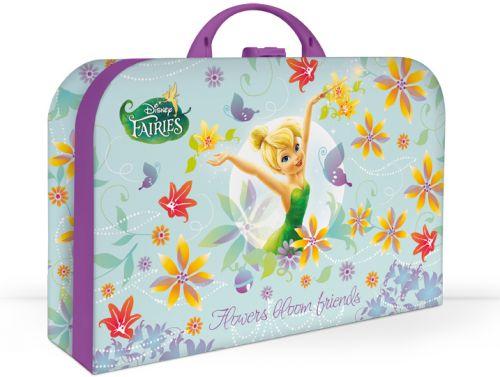 Karton P+P Fairies Lamino kufřík cena od 199 Kč