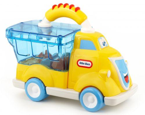 Little Tikes Nákladní auto cena od 0 Kč