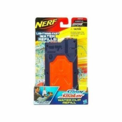 Hasbro Nerf NERF clip systém cena od 29 Kč