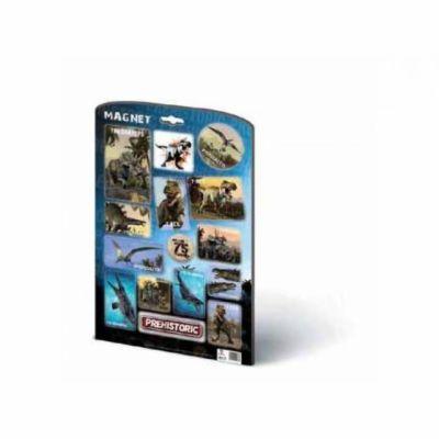 Bonaparte Magnetky A4 Prehistoric 3D cena od 98 Kč