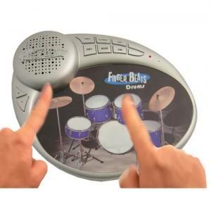 PRIME Finger Beats Finger Drums cena od 564 Kč
