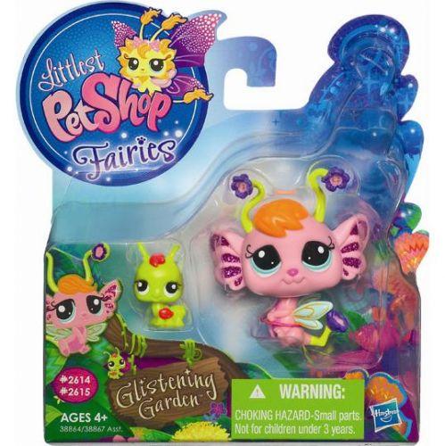 Hasbro Littlest Pet Shop okouzlující přátelé cena od 145 Kč