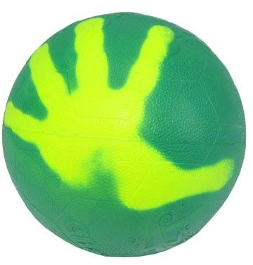 EPEE Chameleon Chameleon fotbalový míč 10 cm cena od 86 Kč