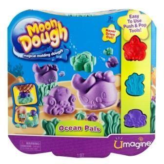 EPEE Moon Dough Kamarádi z oceánu cena od 369 Kč