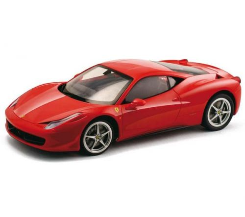 SILVERLIT Auto na dálkové ovládání Ferrari 458 Italia cena od 0 Kč