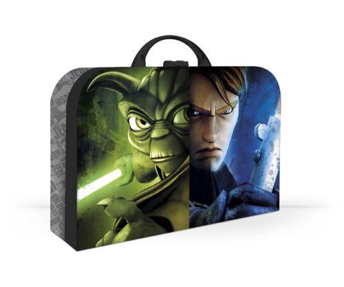 Karton P+P Star Wars Lamino kufřík