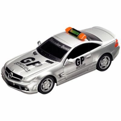 XXL obrazek Carrera DIG 143 AMG Mercedes SL 63 Safety Car
