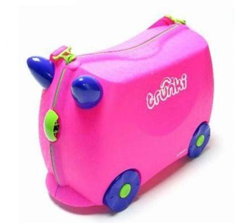 Trunki Trixie kufr cena od 1249 Kč