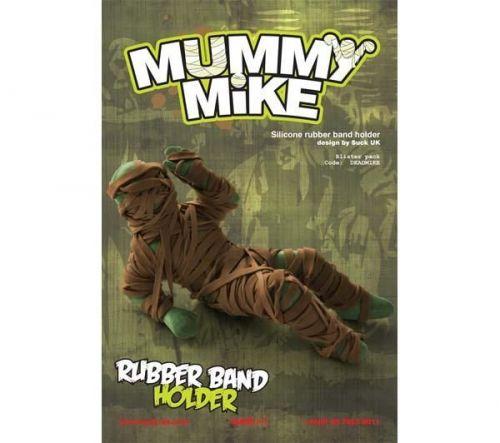 SUCK UK Mummy Mike Držák na gumicky