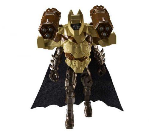 MATTEL Batman - Figurka Dark Knight Rises Quick Tek Arsenal Armor Blaster Armor cena od 299 Kč
