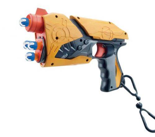HASBRO Pistole Nerf Dart Tag Sharp Shot Blaster cena od 0 Kč