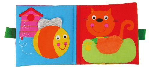 Galt: Velká dětská knížka – domov zířátek cena od 249 Kč