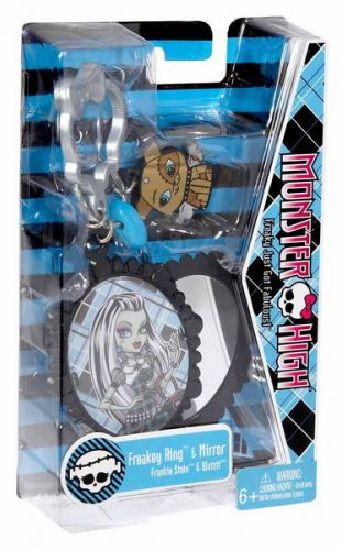 Mattel Monster High přívěsek cena od 99 Kč