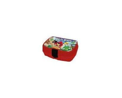 BANQUET 2D svačinový box Angry Birds cena od 0 Kč