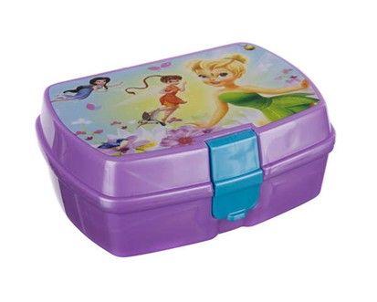 BANQUET svačinový box Tinker Bell cena od 299 Kč